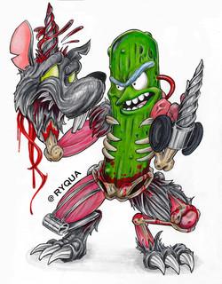 """Slovenya (Pickle Rick)"""