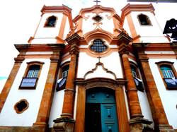 Basílica N.S do Pilar