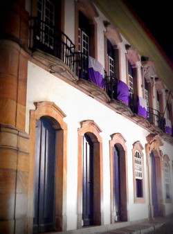 Museu Casa da Moeda-Casa dos Contos