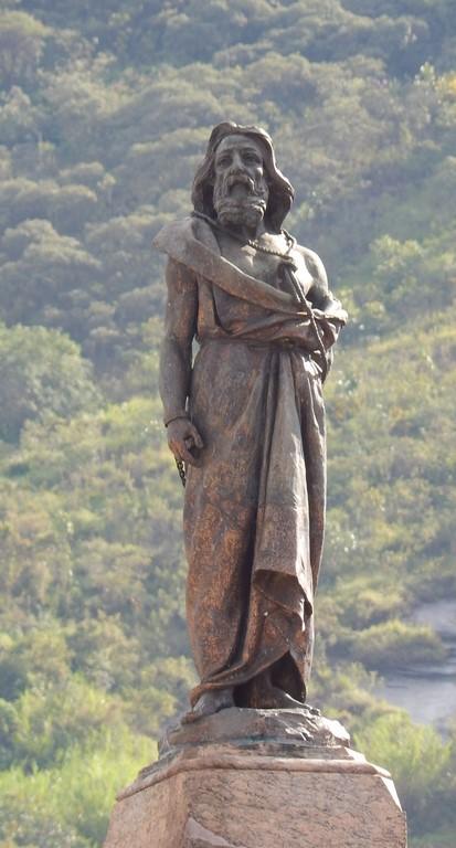 Monumento de Tiradentes