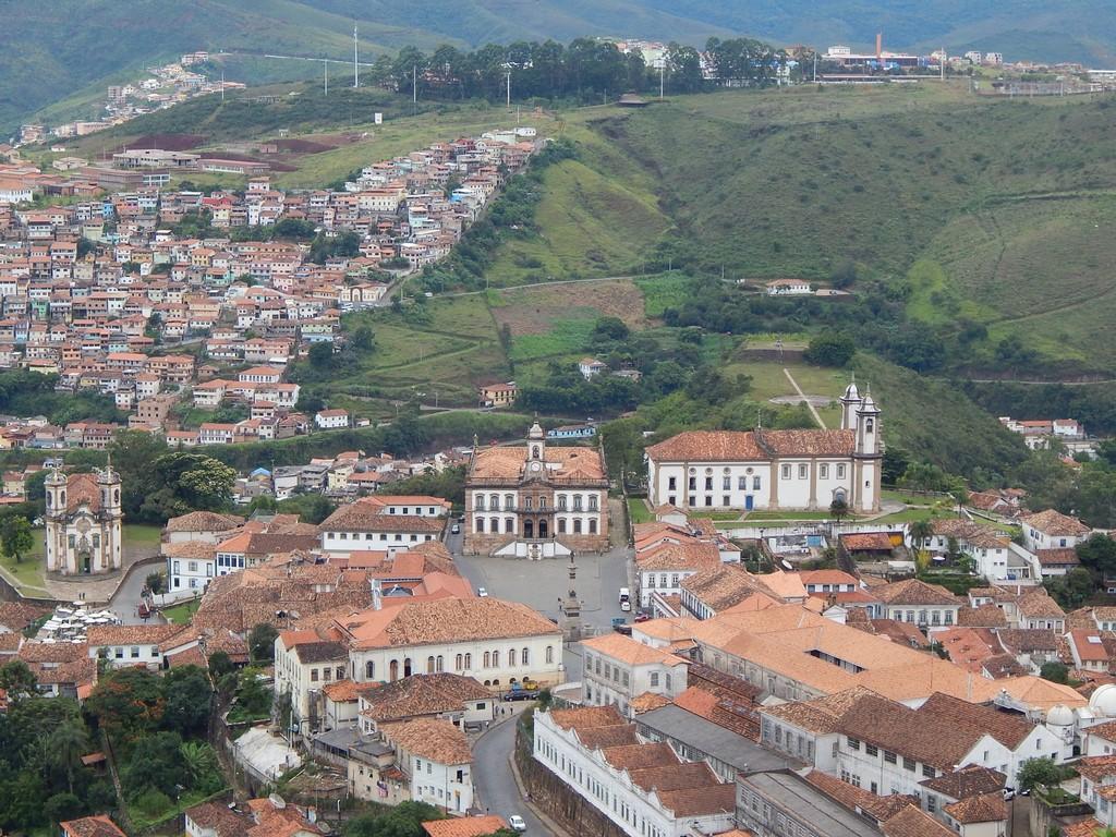 Mirante do Morro S.Sebastião