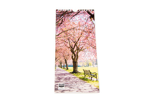 Edinburgh calendar 2021
