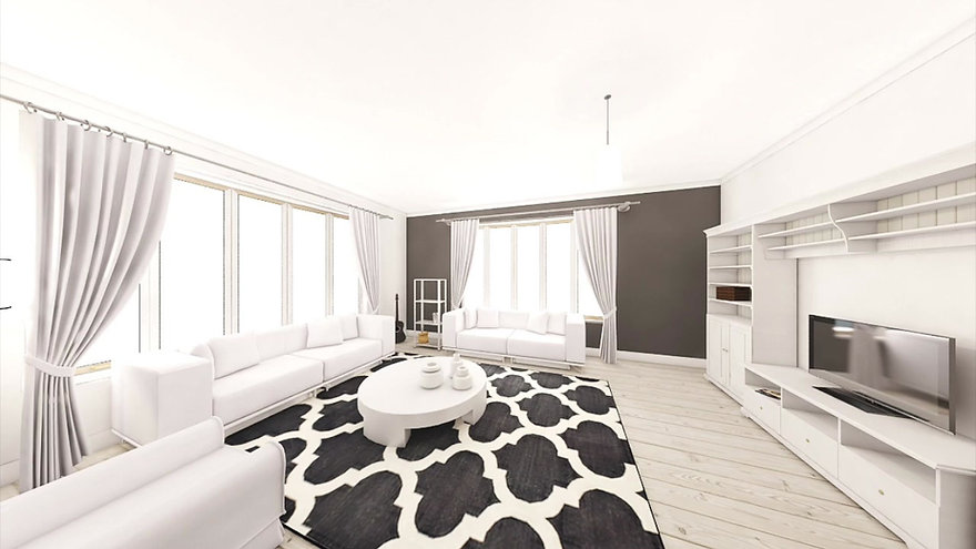 Room Planner - the best 3D Interior Design App