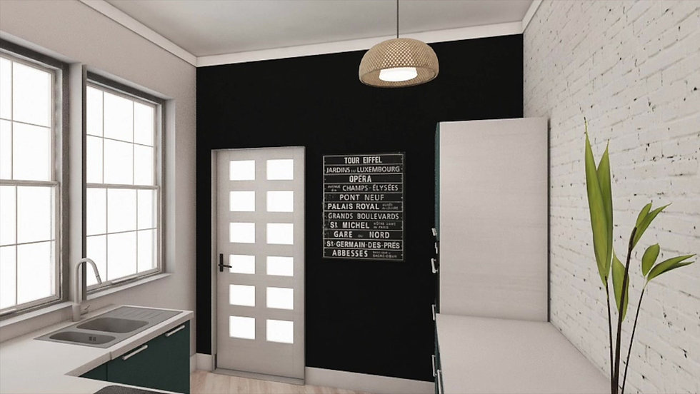 Room Planner - the best 3D Interior Design App