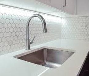 sink clear