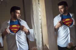 Sposo-Campobasso-Superman