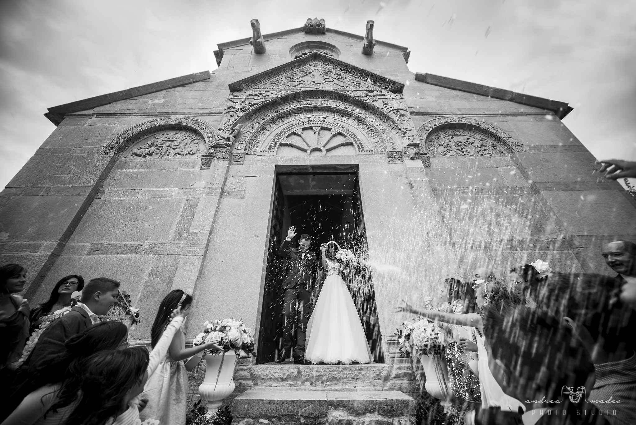 matrimonio santa maria