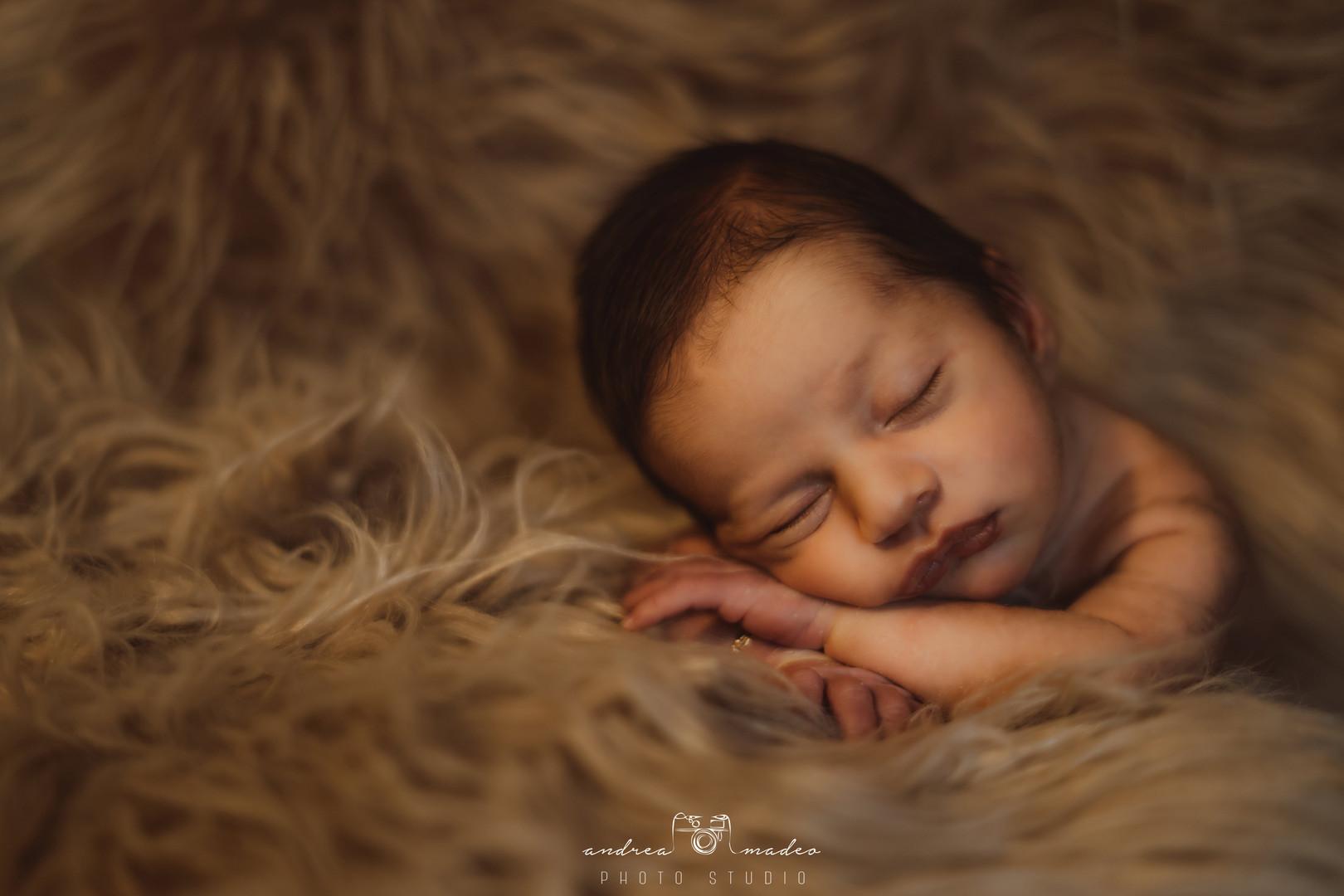 fotografo neonati terrmoli