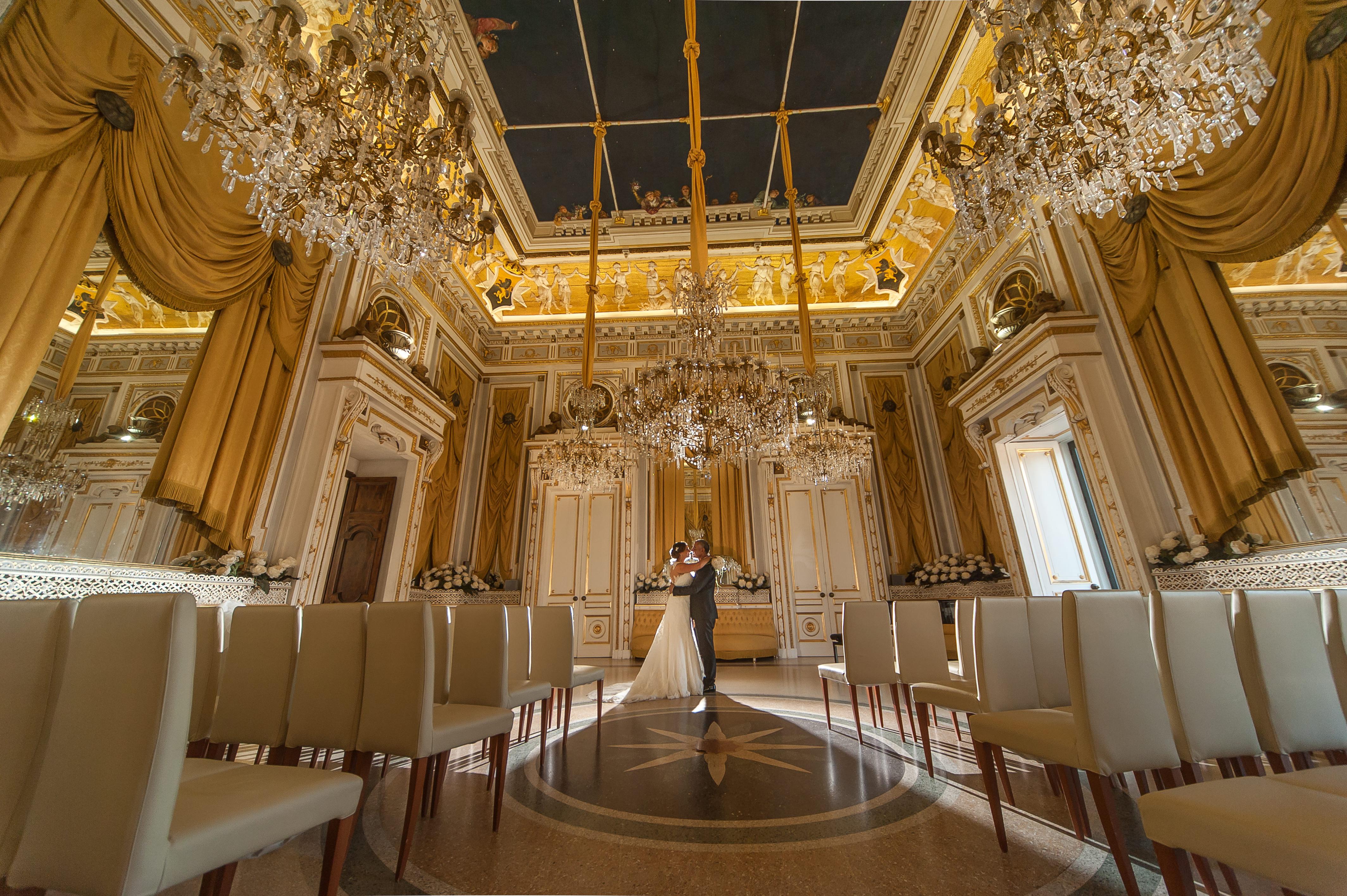 Castello Ducale Corigliano