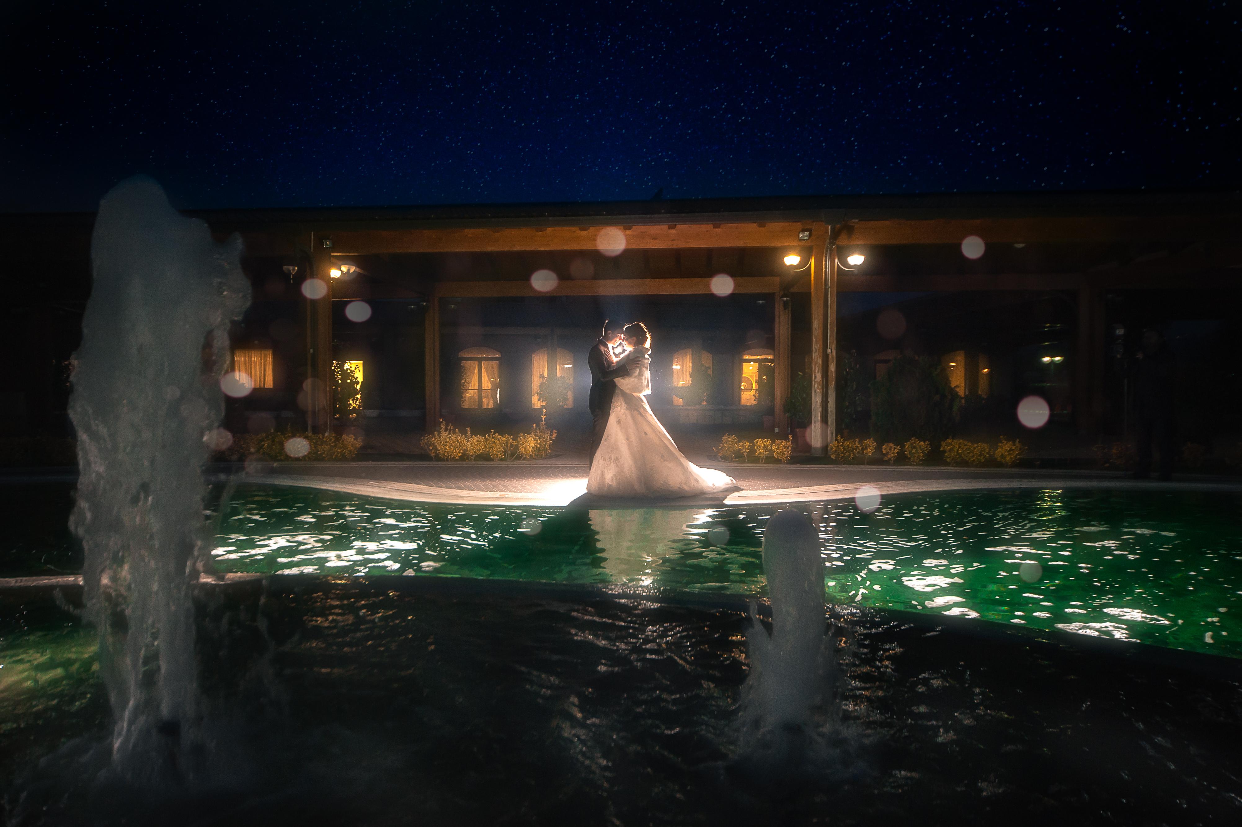 Foto matrimonio fossalto