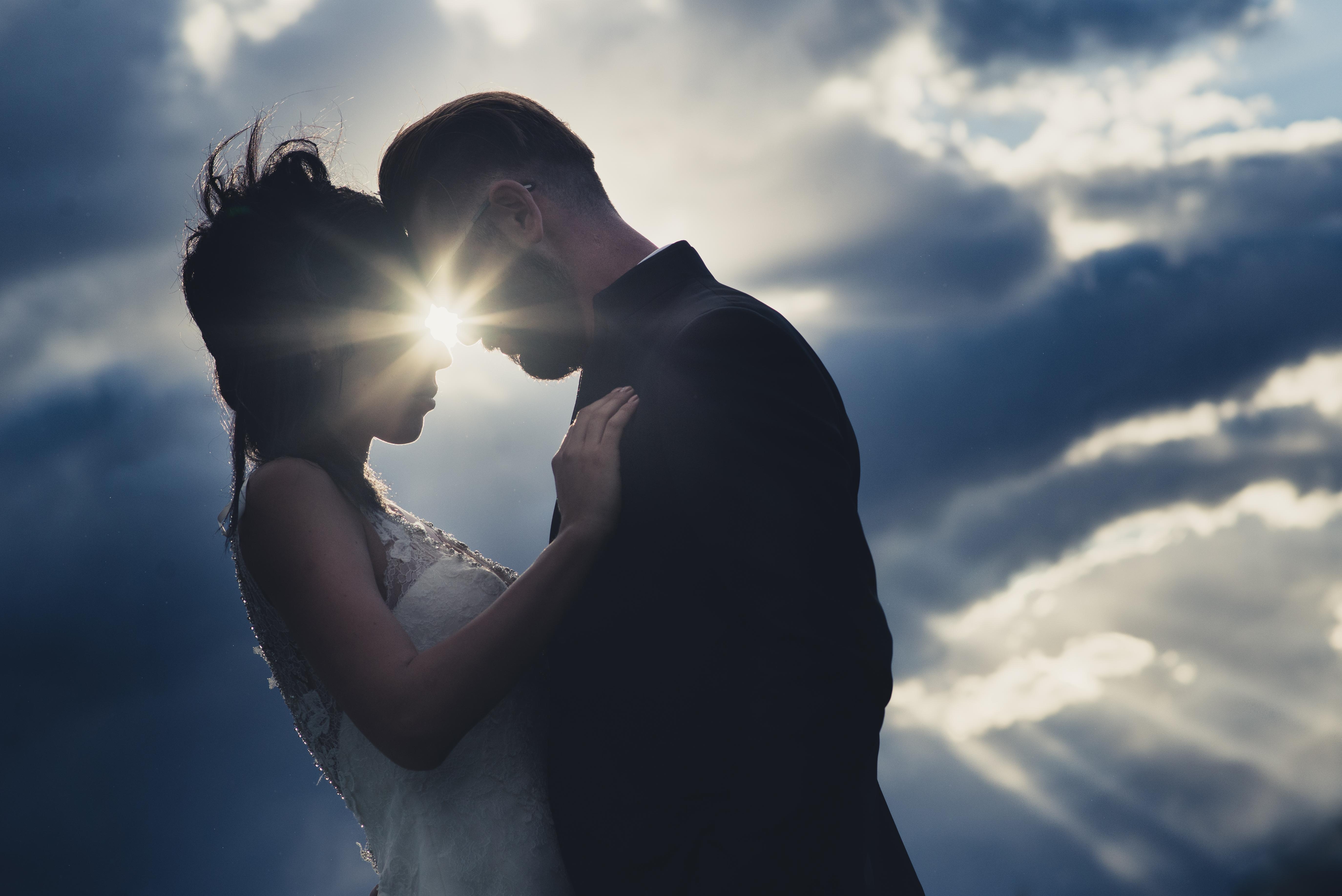 Album matrimonio campobasso