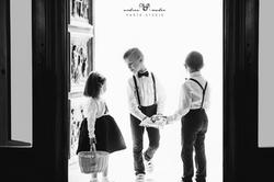 Bambini matrimonio castelpetroso