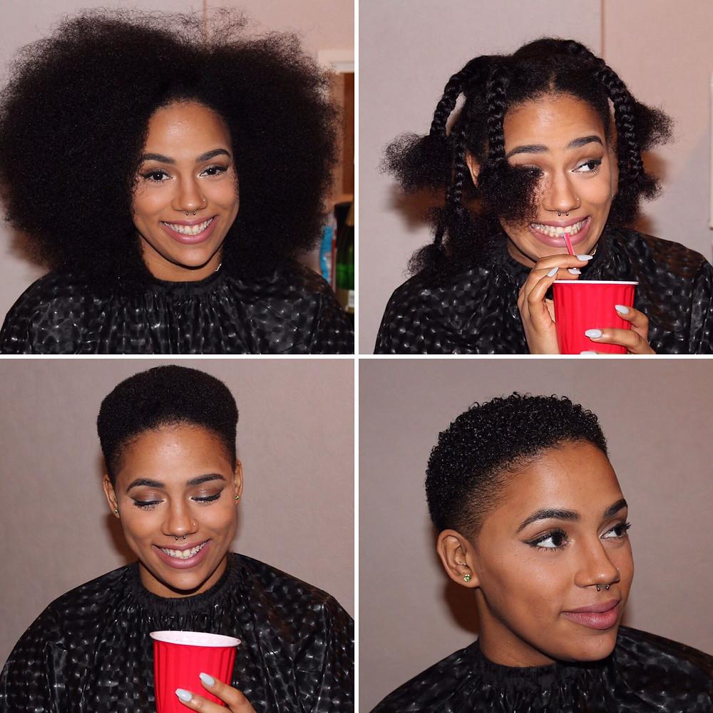 The London Curls