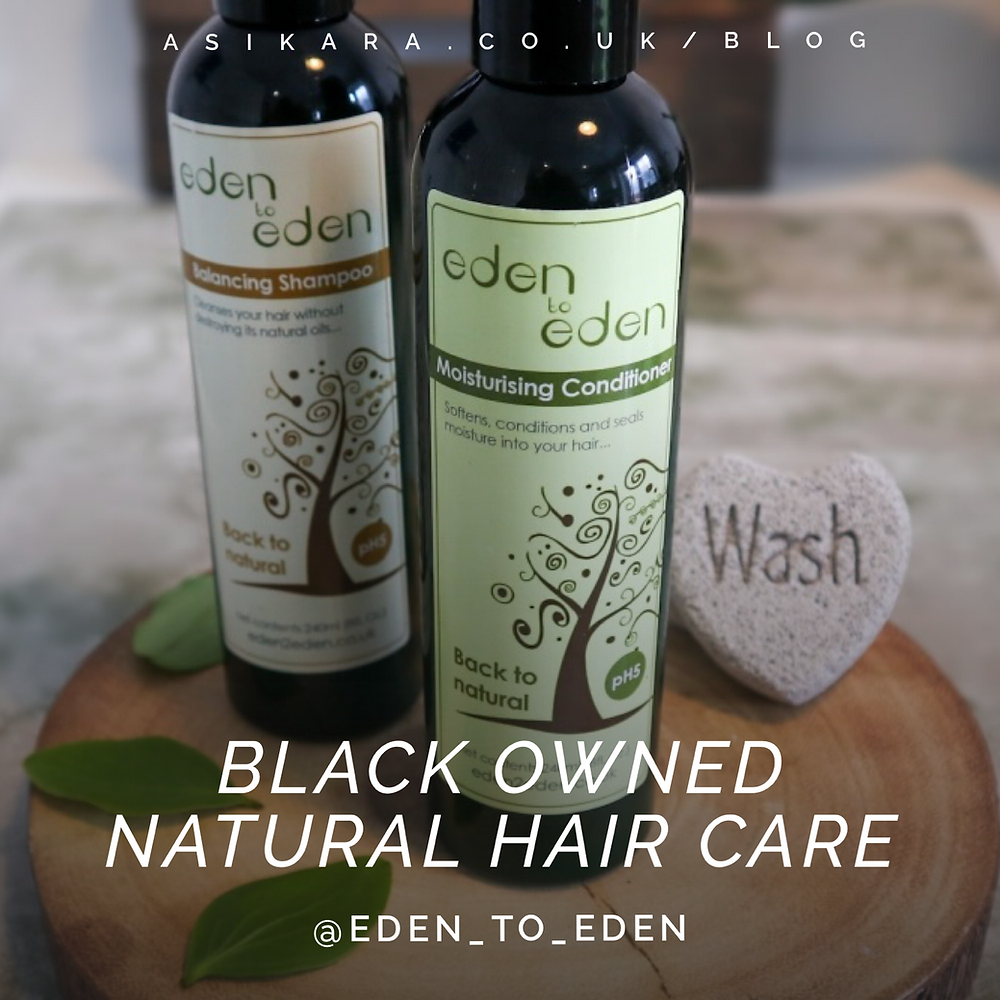 Eden To Eden Hair Care Featured