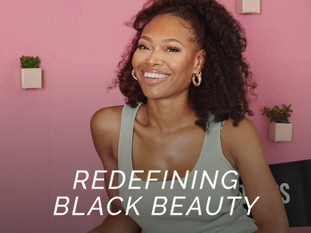 Redefining Black Beauty One Box at a Time - TreasureTress #Featured