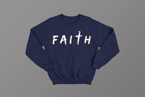 Faith Christian Sweatshirt