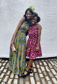 African Wedding Guest Outfits
