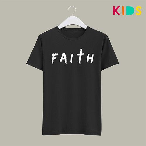 Faith Kids Christian T-shirt