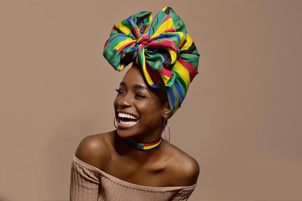 Whitney Madueke