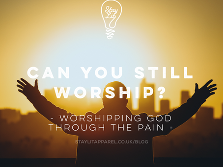 Can You Still Worship?
