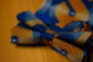 African Print Kente Bow Ties