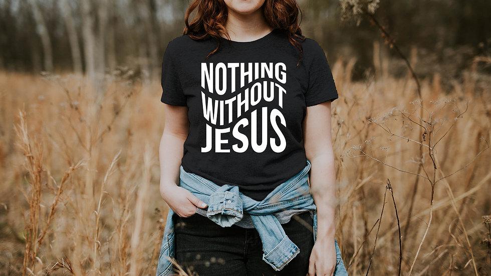 Shop Christian T Shirts Stay Lit Apparel UK