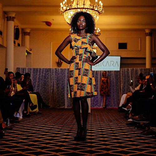 Manchester Fashion Show
