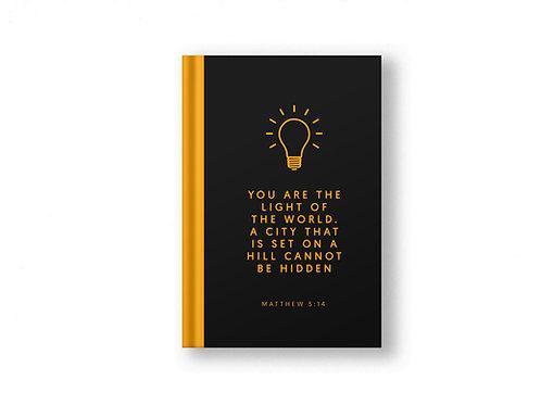 Light of the World Prayer Journal