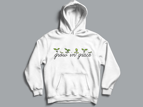 grow in grace Christian clothing stay lit apparel uk