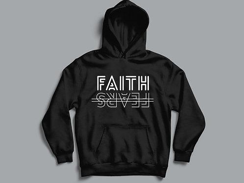 Faith over Fear jumper