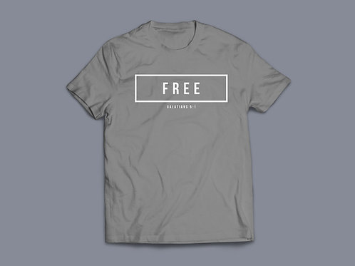 Free Christian Bible Verse T-shirt Christian Apparel Stay Lit Apparel UK