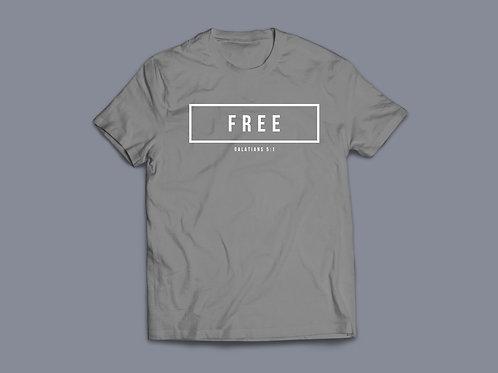 Free Christian Bible Verse T-shirt