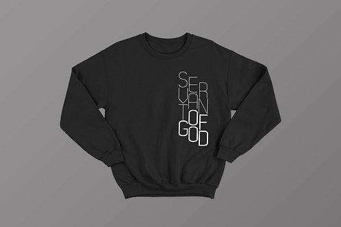 Servant of God Sweatshirt