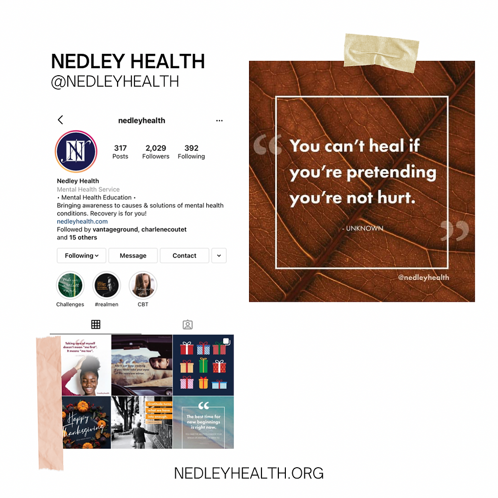 neil nedley health