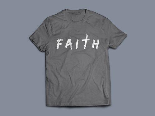 Faith Christian T shirt by Stay Lit Apparel