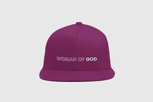 Woman of God Snapback