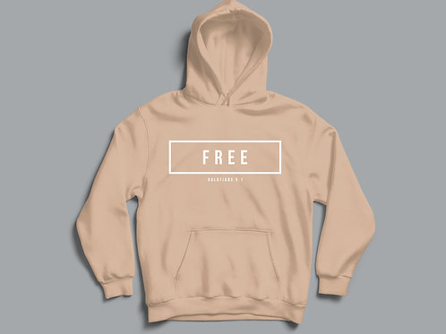 Free Christian Bible Verse Hoodie Christian Apparel Stay Lit Apparel UK