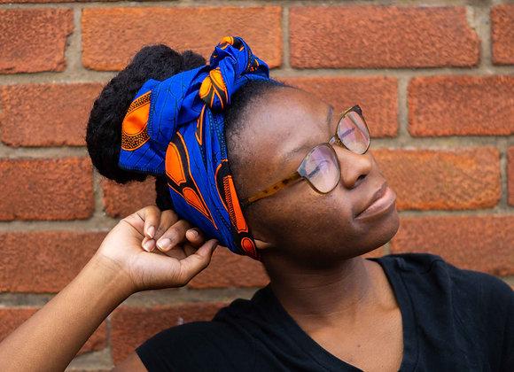 Zamara Headwrap