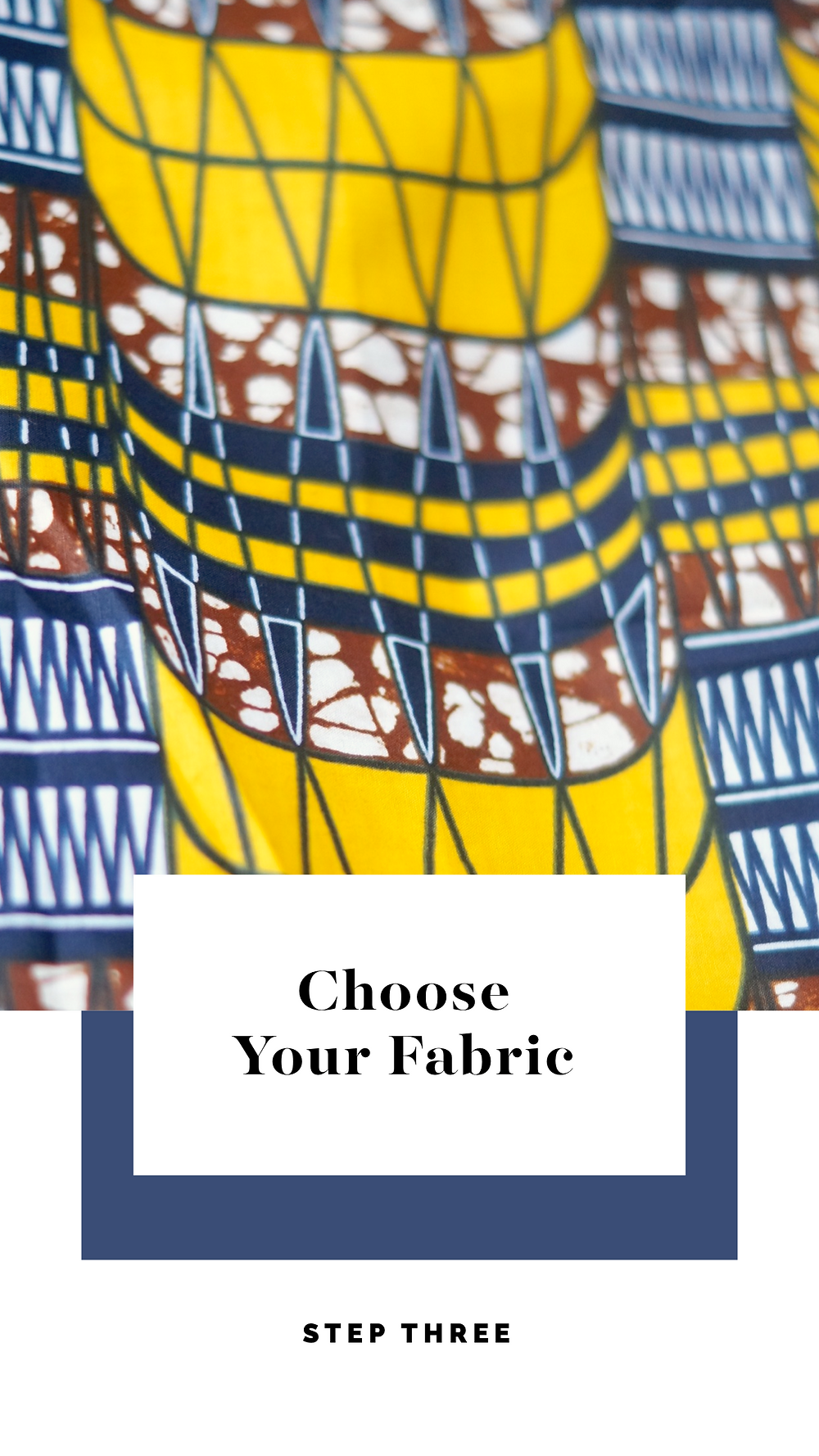 African Fabric Asikara