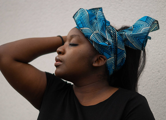African Headwraps by Asikara UK