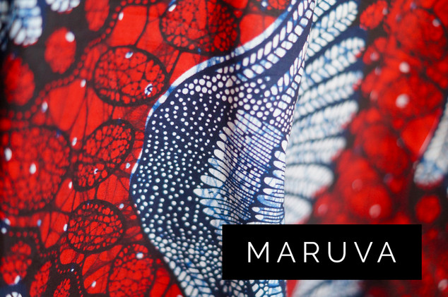 Maruva