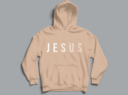 Jesus Christian Clothing Hoodie UK by Stay Lit Apparel
