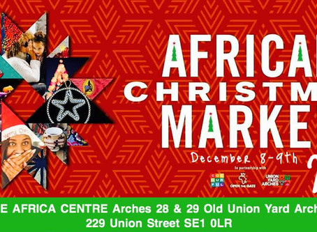 The African Christmas Markets 2018