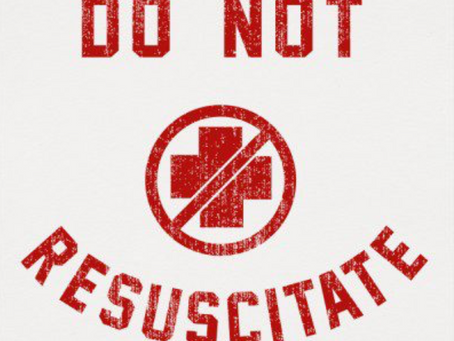 What Is the Difference Between a Health Care Directive and a Do-Not-Resuscitate Order?