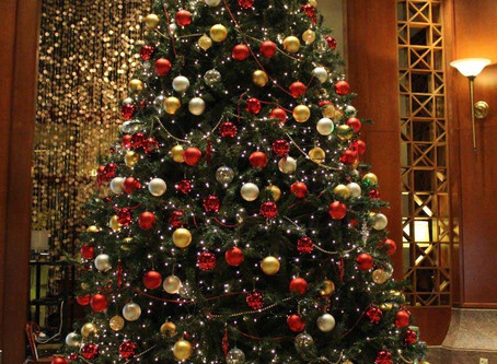 Why the Holidays Are a Great Time to Plan Your Estate