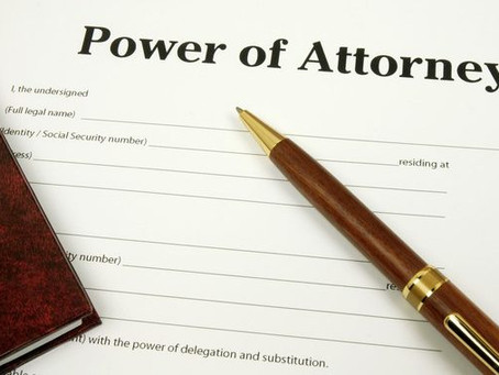5 Uses of The Power of Attorney For Just About Everyone