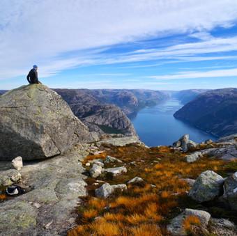 The best adventures to enjoy Norway's great outdoors