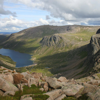 8 wonderful experiences not to be missed in  Cairngorms National Park