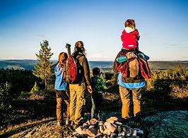 Family Holidays, Norway