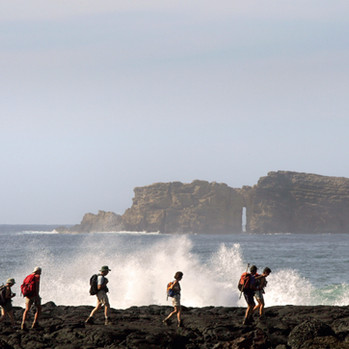 Our favorite outdoor activities on the Azores